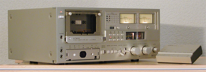 Monstros do passado  Hitachi-D-5500-siete-24cm
