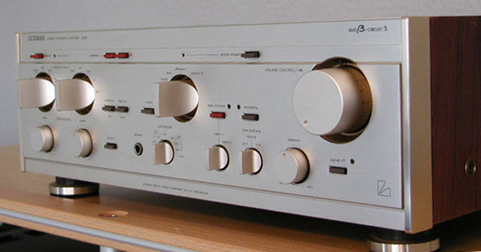 Vintage Integrated Amps or Receivers are lost gems  | Headphone